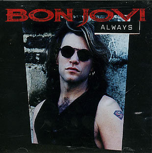 Always by Bon Jovi (F#)