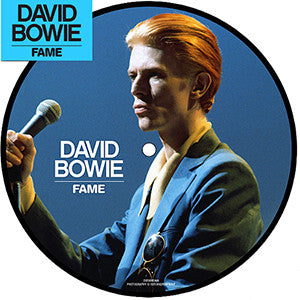 Fame by David Bowie (F)
