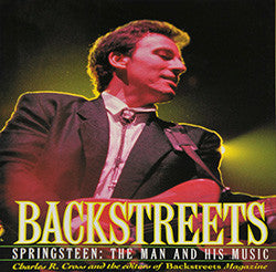 Backstreets by Bruce Springsteen (Db)