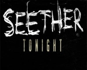 Tonight by Seether (B)