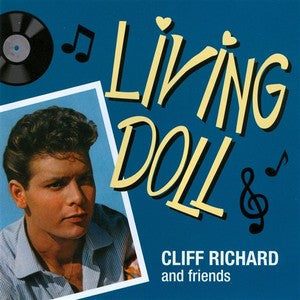Living Doll by Cliff Richard (A)