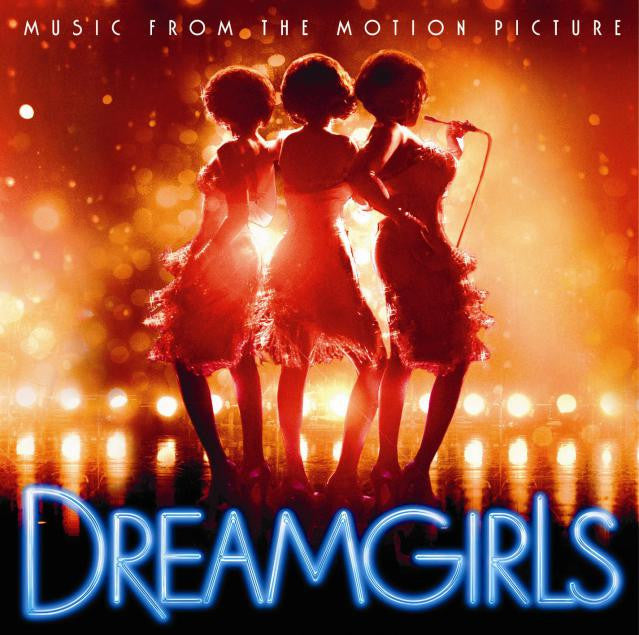 One Night Only from Dream Girls Movie (Bbm)