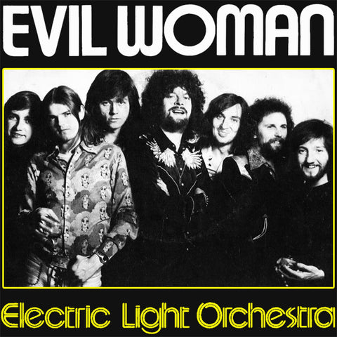Evil Woman by ELO (Am)