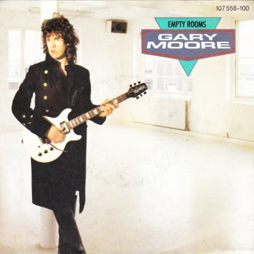 Empty Rooms by Gary Moore (Fm)
