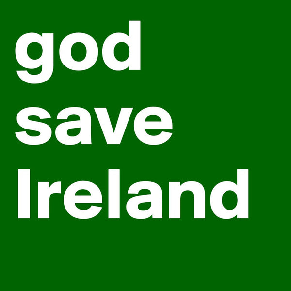 God Save Ireland by Music Design (Bb)