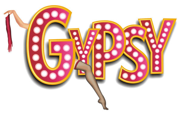 You Gotta Get A Gimmick from Gypsy (G), Backing Track - Music Design