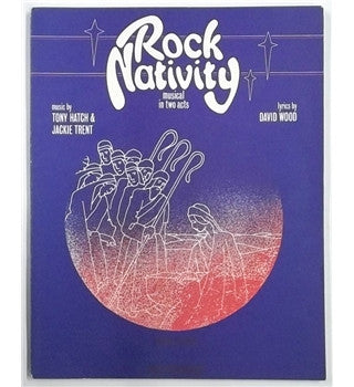 Make A New Tomorrow from Rock Nativity Musical (A)