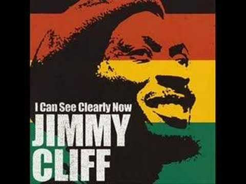 I Can See Clearly Now (fades) by Jimmy Cliff (D)