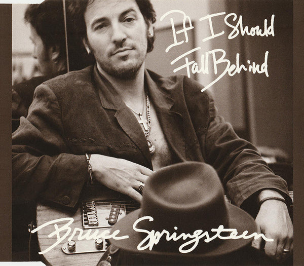 If I Should Fall Behind by Bruce Springsteen (Db)