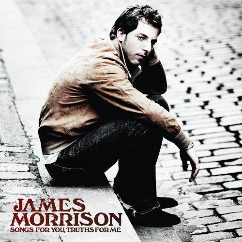 If You Don't Wanna Love Me by James Morrison (F#)
