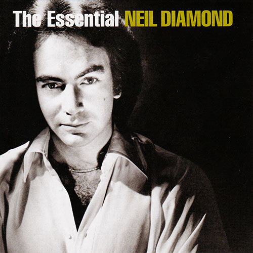 Dedicated To The One I Love & Spanish Harlem by Neil Diamond (B)
