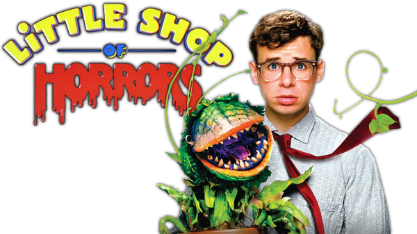 Somewhere That's Green (G)/ Suddenly Seymour (A) - Little Shop Of Horrors Medley