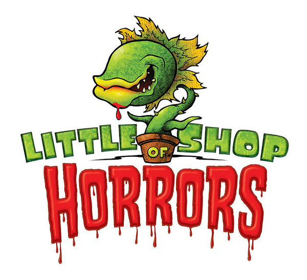 Suddenly Seymour from Little Shop Of Horrors (A)
