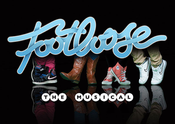 Footloose from Footloose Musical (A)