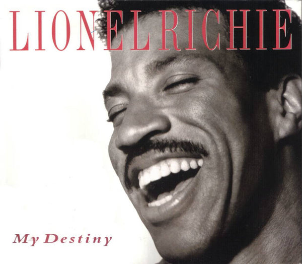 My Destiny by Lionel Richie (A)