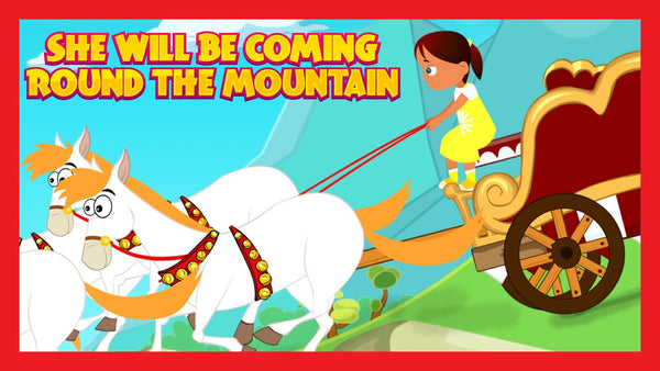 She'll Be Coming Round The Mountain by Music Design (F)