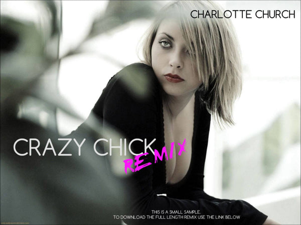 Crazy Chick by Charlotte Church (A)