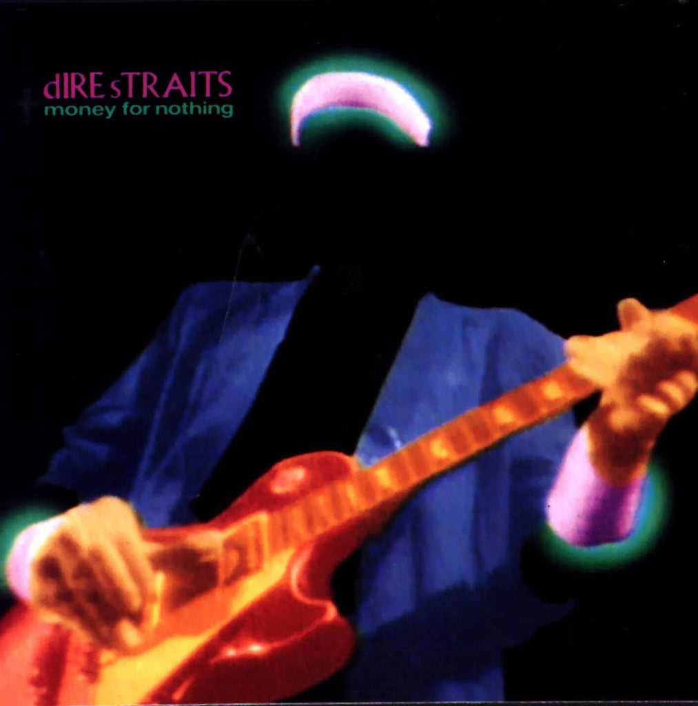 Money For Nothing by Dire Straits (Gm)