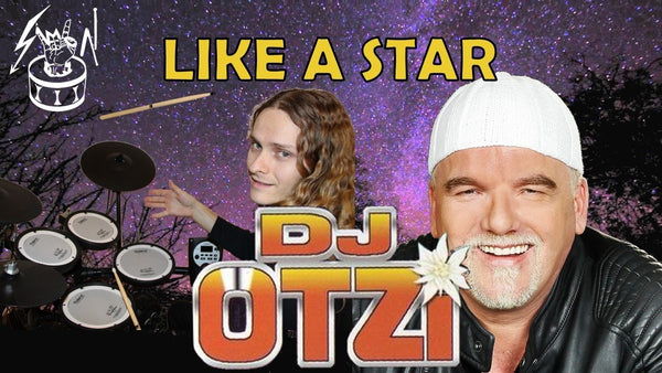 Like A Star by DJ Otzi and The Bellamy Brothers (Bb)