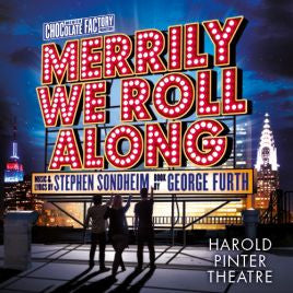 Our Time from Merrily We Roll Along (Db)