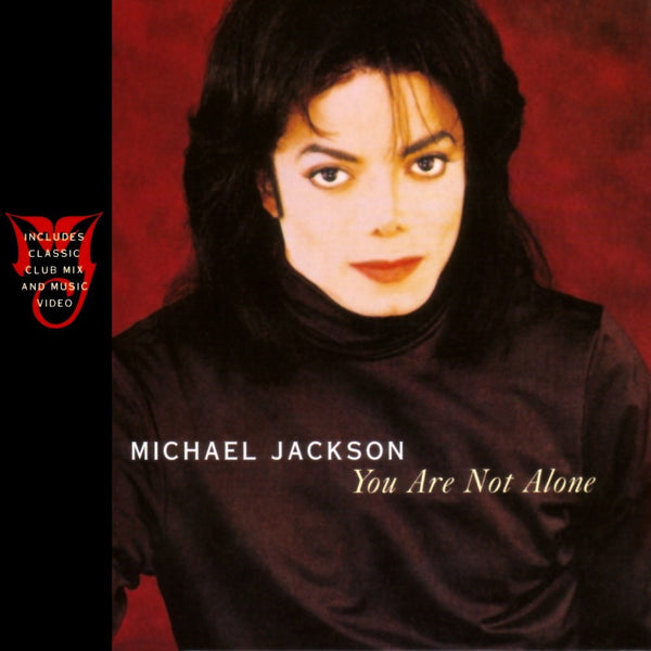 You Are Not Alone by Michael Jackson (B), Backing Track - Music Design