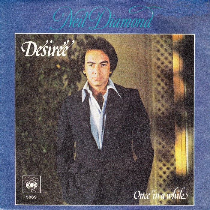Desiree by Neil Diamond (G)
