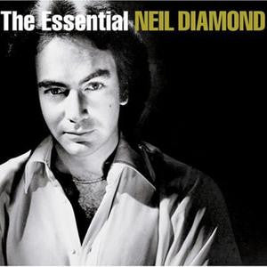 Forever In Blue Jeans by Neil Diamond (E)