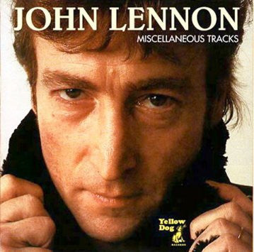 Slippin and Sliding by John Lennon (D)