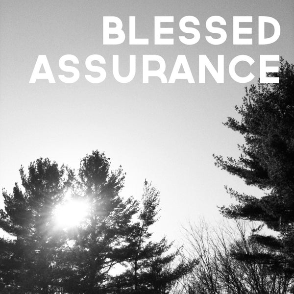 Blessed Assurance by Music Design Big Band (G)