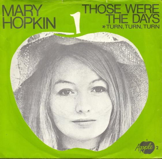 Those Were The Days by Mary Hopkins (Am)