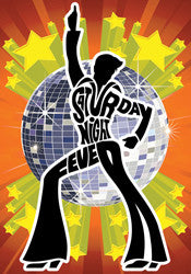 Tragedy from Saturday Night Fever Musical (C)