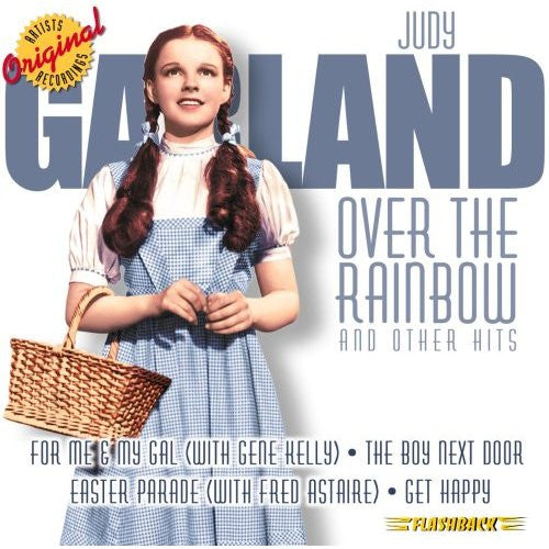 Somewhere Over The Rainbow by Judy Garland (B)