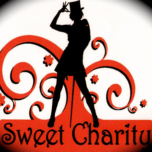 Baby Dream Your Dream from Sweet Charity (B)