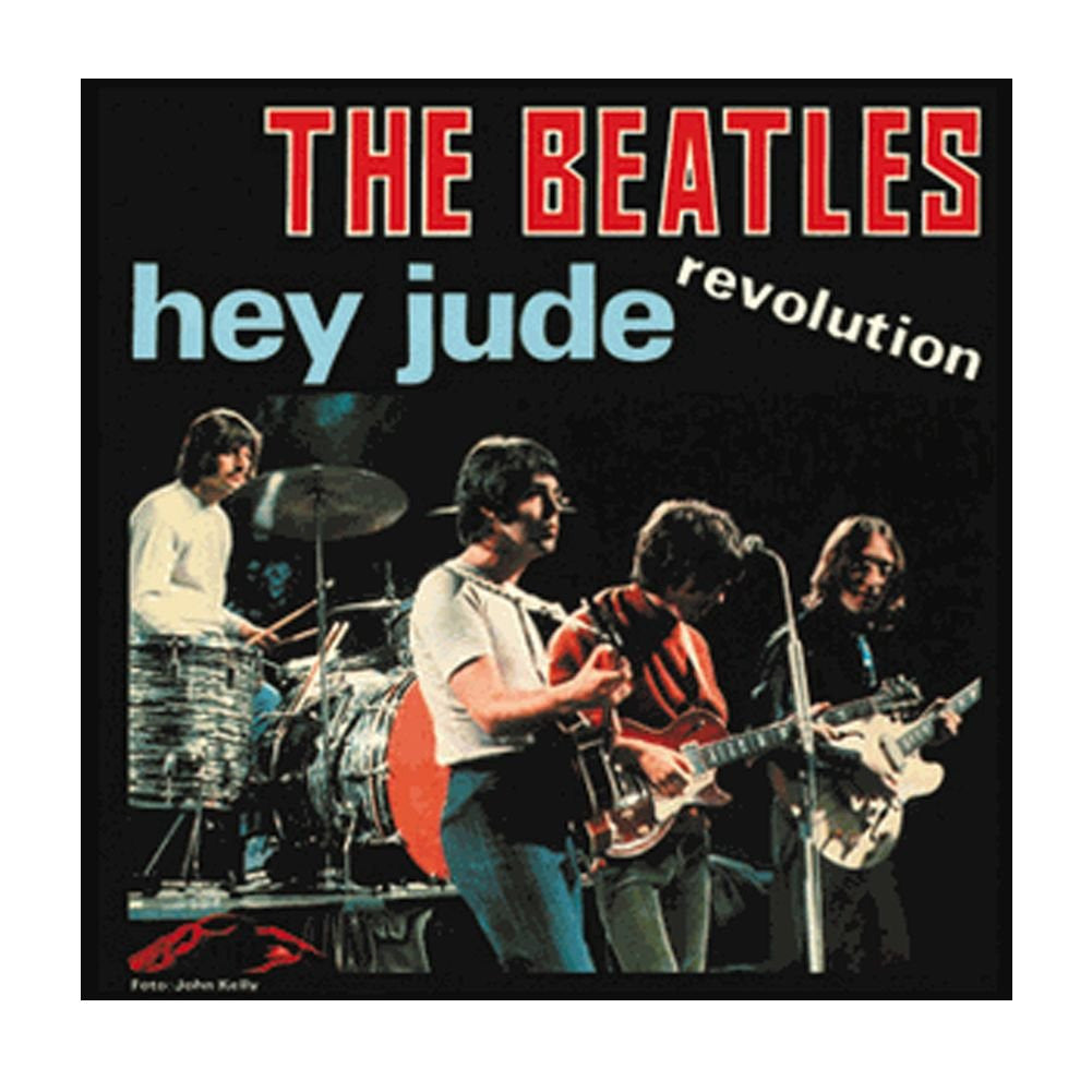 Hey Jude by The Beatles (F)