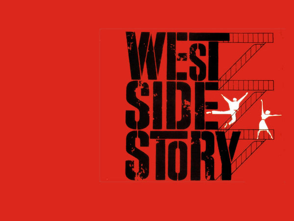 Tonight - Music Design Version from West Side Story (Ab)