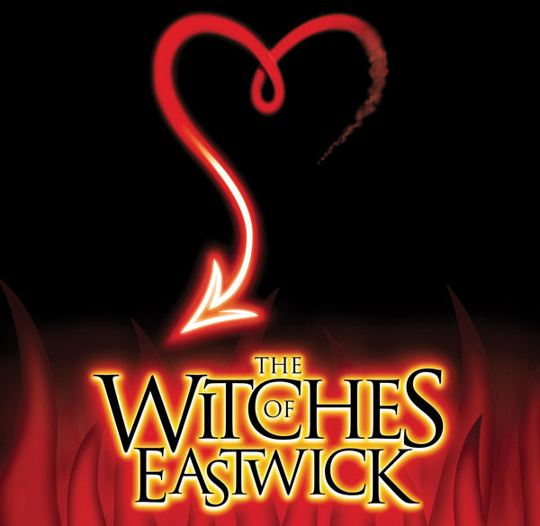 Dance With The Devil (no dance section) from Witches Of Eastwick (Ab)