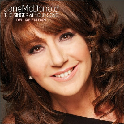 Disco Medley by Jane MacDonald (2 semitones higher) (Various)