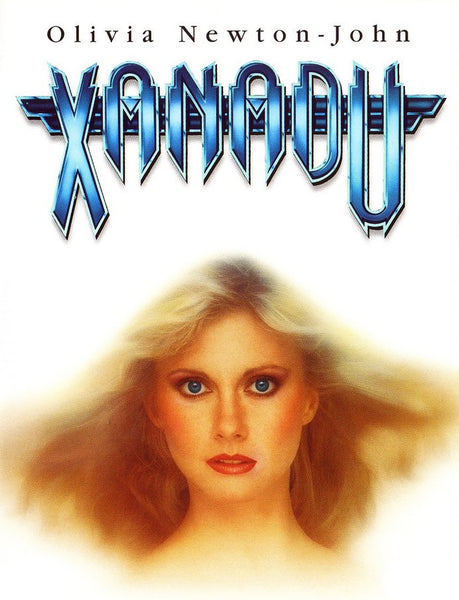 Xanadu by Olivia Newton John & The Electric Light Orchestra (F#), Backing Track - Music Design