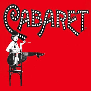 Cabaret (no key change at the end) from Cabaret (A)
