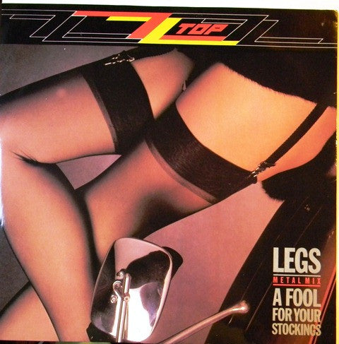 A Fool For your Stockings by ZZ Top (A)