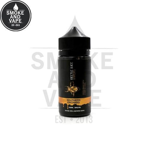 Southern Orchard by Beetle Juice Vapors 100ml