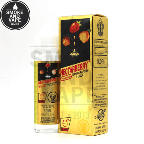 Nectarberry by Royal Bishop 60ml
