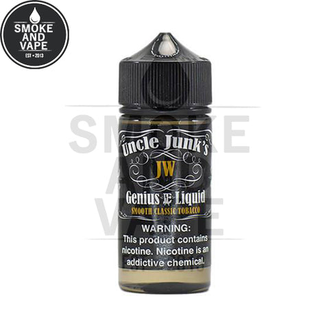 Jon Wayne by Uncle Junk's 100ml