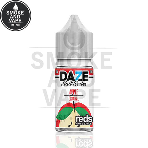 Reds Apple by 7 Daze Salt 30ml