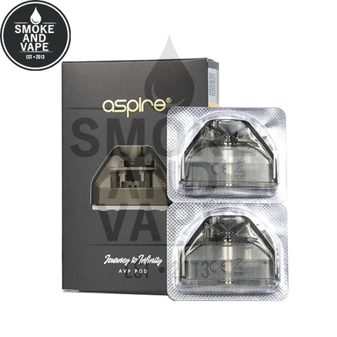 AVP AIO Replacement Coils by Aspire