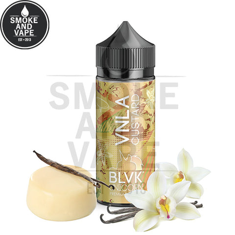 VNLA Custard by BLVK Unicorn 100ml