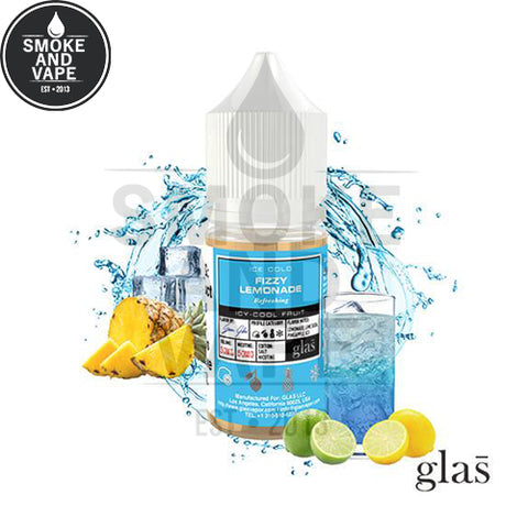 Fizzy Lemonade by Basix Nic Salts 30ml