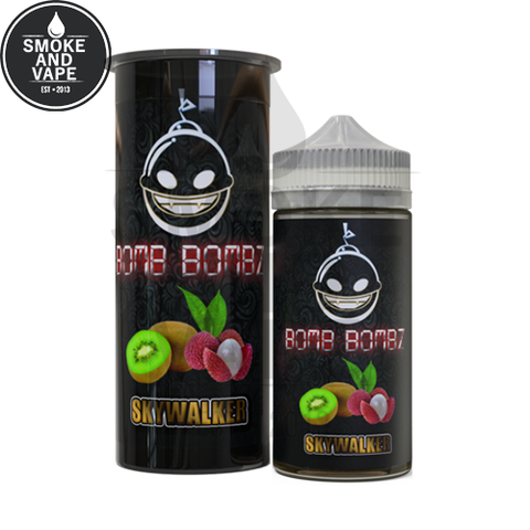 Skywalker by Bomb Bombz 100ml