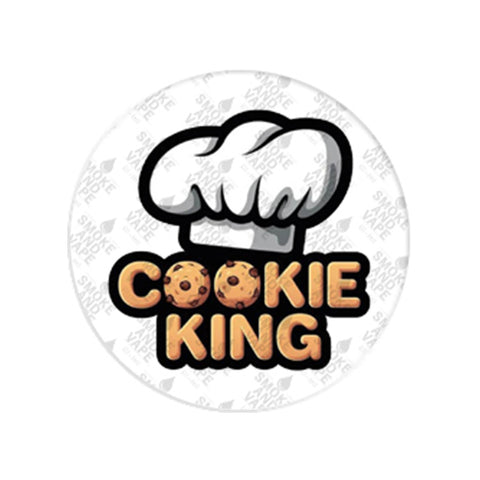 Cookie King EJuice Combo Pack 100ml Bundle