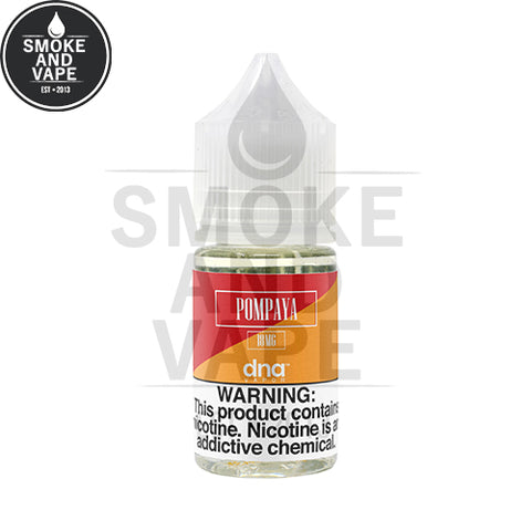 Pompaya by DNA Vapor Salt 30ml